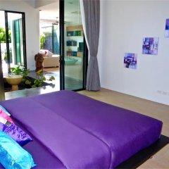 Отель Baan Bua Nai Harn 3 bedrooms Villa детские мероприятия