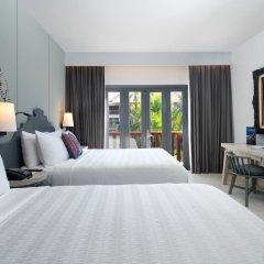 Отель Hard Rock Hotel Bali Индонезия, Бали - отзывы, цены и фото номеров - забронировать отель Hard Rock Hotel Bali онлайн комната для гостей фото 2