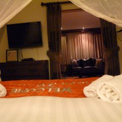 Amsterdam Hotel Brighton удобства в номере фото 2