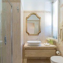 Hotel Atlantic Palace Флоренция ванная
