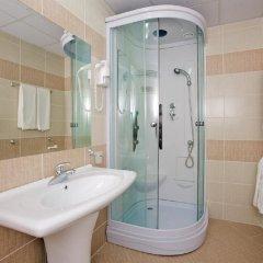 Отель Kotva Болгария, Солнечный берег - отзывы, цены и фото номеров - забронировать отель Kotva онлайн ванная фото 2