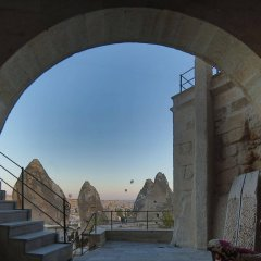 Vezir Cave Suites Турция, Гёреме - 1 отзыв об отеле, цены и фото номеров - забронировать отель Vezir Cave Suites онлайн фото 12