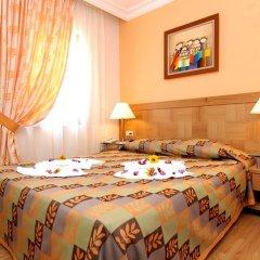 Orka Club Hotel & Villas комната для гостей фото 3