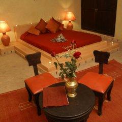 Отель Riad Nabila Марракеш комната для гостей фото 3