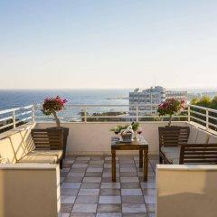 Bella Napa Bay Hotel балкон