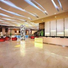 Отель TONKIN Ханой фитнесс-зал фото 2