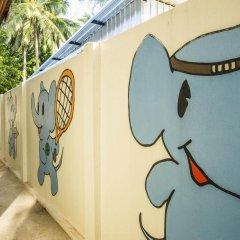 Отель Angsana Villas Resort Phuket Таиланд, пляж Банг-Тао - 2 отзыва об отеле, цены и фото номеров - забронировать отель Angsana Villas Resort Phuket онлайн фото 5