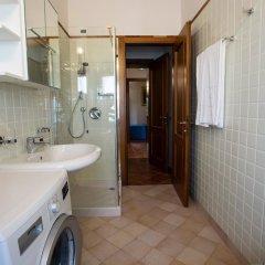 Отель Casa Quisi Италия, Абано-Терме - отзывы, цены и фото номеров - забронировать отель Casa Quisi онлайн ванная