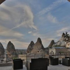 Vezir Cave Suites Турция, Гёреме - 1 отзыв об отеле, цены и фото номеров - забронировать отель Vezir Cave Suites онлайн фото 6