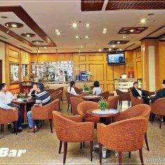 Sapphire Saigon Hotel интерьер отеля фото 2