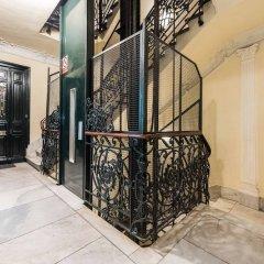 Отель M&F Gran Vía 1 Apartamento Испания, Мадрид - отзывы, цены и фото номеров - забронировать отель M&F Gran Vía 1 Apartamento онлайн интерьер отеля фото 2