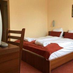 Отель Panorama Pamporovo Пампорово сейф в номере