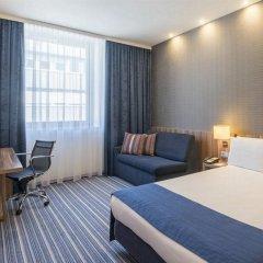 Отель Holiday Inn Express Dusseldorf - City комната для гостей фото 2