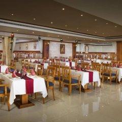 Отель Hilton Al Hamra Beach & Golf Resort питание фото 3