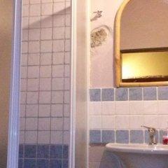 Отель La Coccinella B&B Массароза ванная фото 2