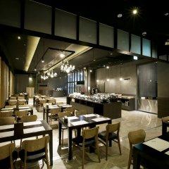 Golden City Hotel Dongdaemun питание