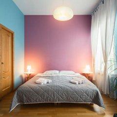 Гостиница Italian rooms Pio on Griboedova 35 2* Стандартный номер с различными типами кроватей фото 13