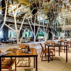 Отель Nikko Bali Benoa Beach Индонезия, Бали - отзывы, цены и фото номеров - забронировать отель Nikko Bali Benoa Beach онлайн