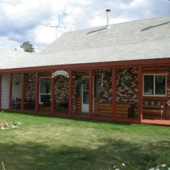 Отель Rose Cottage Bed & Breakfast фото 2