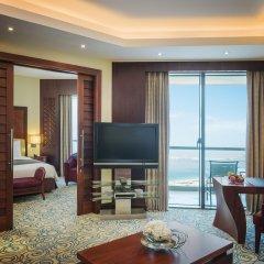 Отель Sofitel Dubai Jumeirah Beach комната для гостей фото 2