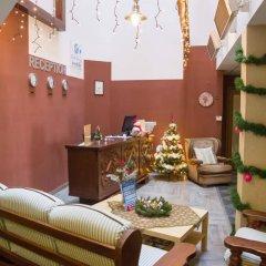 Отель Seven Seasons Hotel Болгария, Банско - отзывы, цены и фото номеров - забронировать отель Seven Seasons Hotel онлайн спа