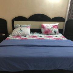 Отель PennyHill Suites and Resorts Нигерия, Энугу - отзывы, цены и фото номеров - забронировать отель PennyHill Suites and Resorts онлайн комната для гостей фото 5