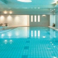 Dai-ichi Hotel Tokyo бассейн фото 3