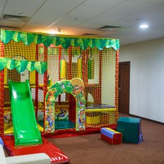 Отель SkyPoint Шереметьево Москва детские мероприятия