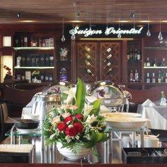 Saigon Hotel гостиничный бар