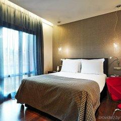 Отель Exe Ramblas Boqueria Испания, Барселона - 2 отзыва об отеле, цены и фото номеров - забронировать отель Exe Ramblas Boqueria онлайн комната для гостей фото 2