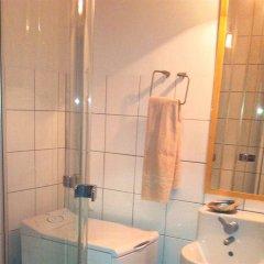 Отель Design City Old Town - Freta Apartment Польша, Варшава - отзывы, цены и фото номеров - забронировать отель Design City Old Town - Freta Apartment онлайн ванная фото 2