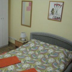 Tiger Hostel комната для гостей фото 5