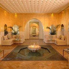 Отель Sofitel Marrakech Lounge and Spa интерьер отеля фото 2