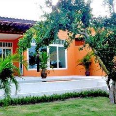 Отель Sunshine Pool Villa Таиланд, Пак-Нам-Пран - отзывы, цены и фото номеров - забронировать отель Sunshine Pool Villa онлайн фото 4