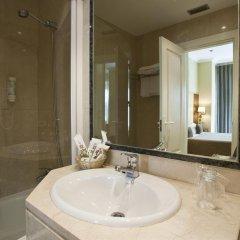 Hotel Suites Barrio de Salamanca ванная