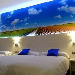 Отель Hostal Prado Мадрид комната для гостей фото 5
