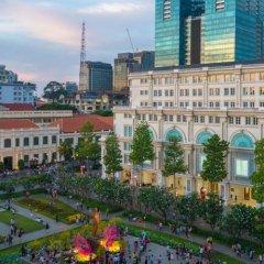 TTC Hotel Deluxe Saigon фото 4