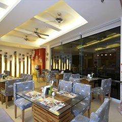 Отель Chalet Baguio Филиппины, Багуйо - отзывы, цены и фото номеров - забронировать отель Chalet Baguio онлайн питание фото 3