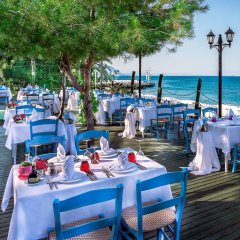 Отель Amara Club Marine Nature - All Inclusive фото 4