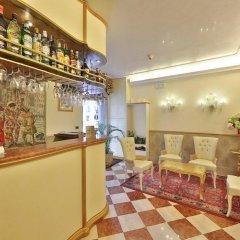 Hotel Olimpia Venice, BW signature collection интерьер отеля
