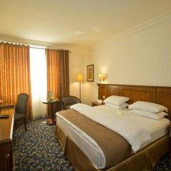 Отель Bristol Hotel Иордания, Амман - 1 отзыв об отеле, цены и фото номеров - забронировать отель Bristol Hotel онлайн комната для гостей фото 4