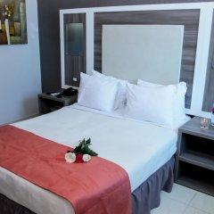 Hotel Bahia Suites комната для гостей фото 5