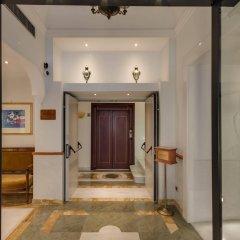 Отель BORROMEO Рим интерьер отеля фото 2