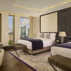 Гостиница The Ritz-Carlton, Astana Казахстан, Нур-Султан - 1 отзыв об отеле, цены и фото номеров - забронировать гостиницу The Ritz-Carlton, Astana онлайн комната для гостей фото 5
