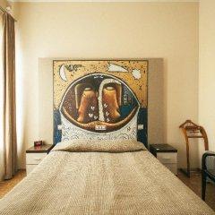 Гостиница Невский Форум 4* Стандартный номер с двуспальной кроватью фото 14