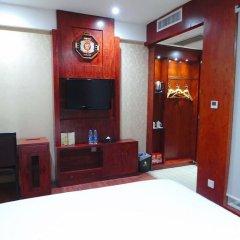 Отель Guangzhou Yu Cheng Hotel Китай, Гуанчжоу - 1 отзыв об отеле, цены и фото номеров - забронировать отель Guangzhou Yu Cheng Hotel онлайн удобства в номере фото 2