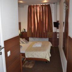 Апартаменты на Малом Каретном Москва сейф в номере