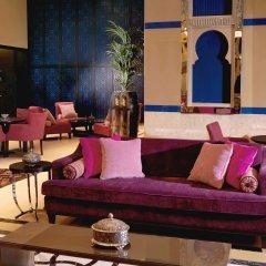 Отель Arjaan by Rotana Dubai Media City интерьер отеля