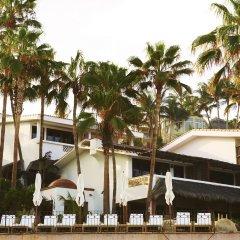Отель Cabo Surf Hotel & Spa Мексика, Сан-Хосе-дель-Кабо - отзывы, цены и фото номеров - забронировать отель Cabo Surf Hotel & Spa онлайн