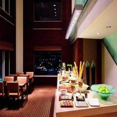 Отель Grand Hyatt Sao Paulo развлечения